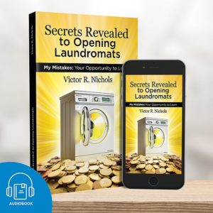 AudioBook – Secrets Revealed to Opening Laundromats